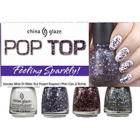 Pop Top Feeling Sparkly