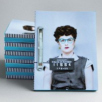 Retro To Go: Mug book from Larken Designs