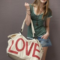 Beach Bag Love - 199.00 : le souk, unique living