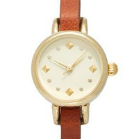 ASOS Interchangeable Strap Watch at asos.com