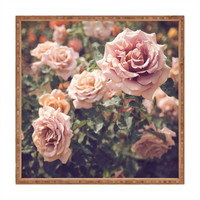 Bree Madden Rose Square Tray