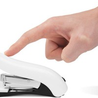 INFMETRY:: A Posture Energy Efficient Flat Stapler - Home&Decor
