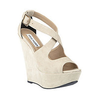 Steve Madden - XTERNAL BONE NUBUCK
