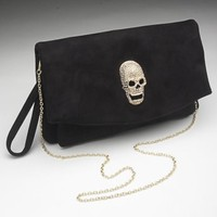 LOVELY BONES CLUTCH