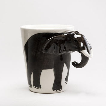 Elephant Mug - World Market