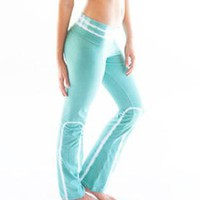 Mint Yoga Pants