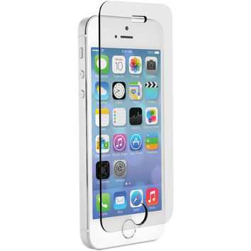 Znitro Iphone 5 And 5s And 5c Nitro Glass Screen Protector (clear Case Friendly) - Default