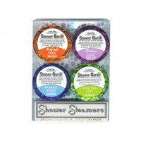 Steamer Gift Set