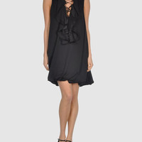 GIVENCHY Women - Dresses - Short dress GIVENCHY on YOOX United States