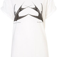 Swallow Tee