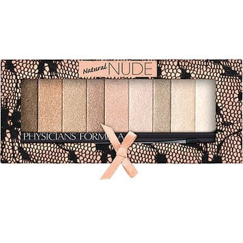 Shimmer Strips Custom Eye Enhancing Shadow & Liner - Nude Collection
