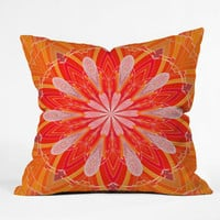 DENY Designs Home Accessories | Lisa Argyropoulos Bella 1 Throw Pillow