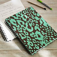Cheetah Notebook