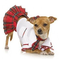 School Puppy Dog Costume for Halloween