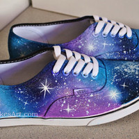 Galaxy Shoes - Alternative Brand