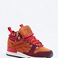 Reebok GL 6000 Mid Trainers in Orange - Urban Outfitters