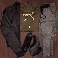 Holland Jogger Pants