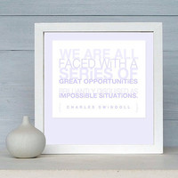 DiSGUiSED typographic image inspirational quote by aetherstudio