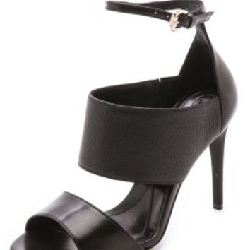 Lily Ankle Strap Sandals