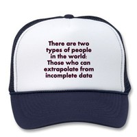 Extrapolate This... Hats from Zazzle.com