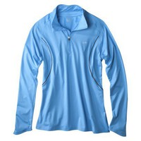 C9 by Champion Womens Long-Sleeve Supersoft 1/4 Zip - Assorted Colors