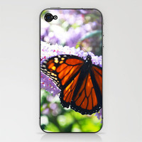 Freedom  iPhone & iPod Skin by LOVEnLAVISH | Society6