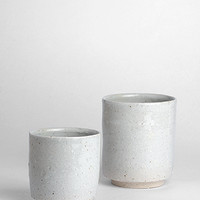 Ceramic Yunomi by Azmaya | Analogue Life