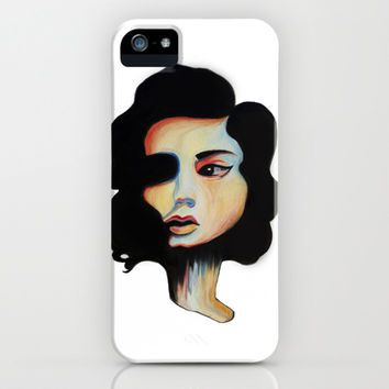 Incandescant iPhone & iPod Case by Haley Weiner