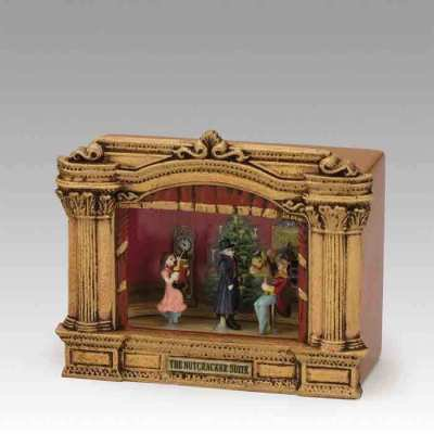 Victorian trading Co. - www.victoriantradingco.com - Nutcracker Suite Theater