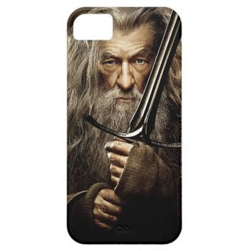 Gandalf Character iPhone 5 Case