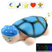 buy cheap Timmy The Turtle (MP3 Player + Night Light + Remote Control) wholesale on China Gadget Land
