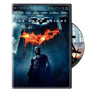 The Dark Knight (Single-Disc Widescreen Edition) (2008)