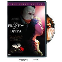 The Phantom of the Opera (Widescreen Edition) (2005)