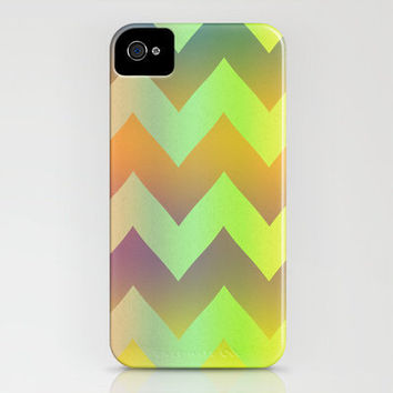 ZIG iPhone Case by CMcDonald | Society6