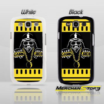 Star Wars Darth Vader Dark Side Samsung Galaxy S3 Case
