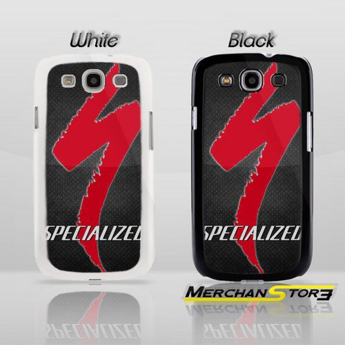 Specialized Logo Samsung Galaxy S3 Case