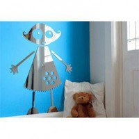 ADZif Eko Louison Wall Decal - M1001 - All Wall Art - Wall Art &amp; Coverings - Decor
