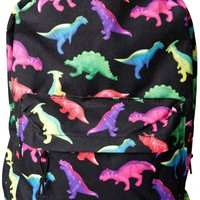 Hollywood Mirror Land Before Time Backpack Multi One