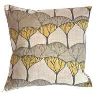 Villa Nova Lorton luxury cushion cover with zip fastening