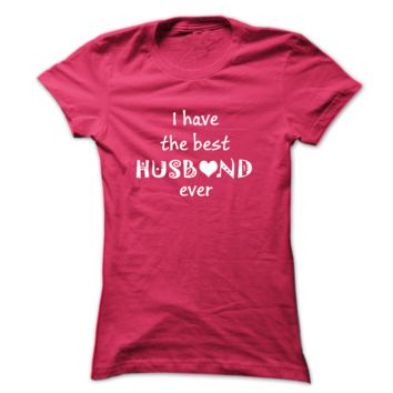 The Best Husband Ever T-S