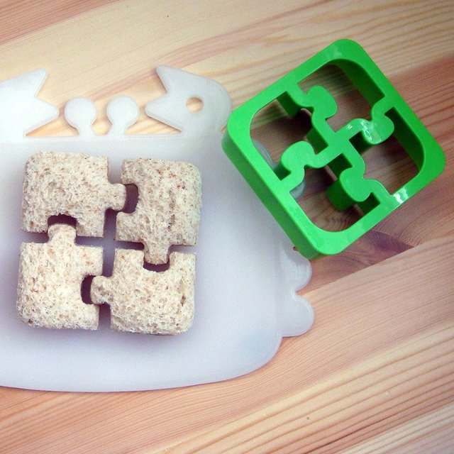 Puzzle Lunch Punch
