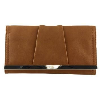 Kenneth Cole Reaction Barcelona Snap Clutch Wallet