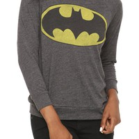 DC Comics Batman Pullover Top - 175524