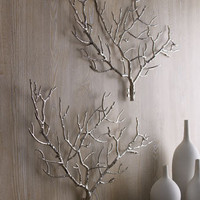 Arteriors - Tree Branch Wall Decor - Horchow