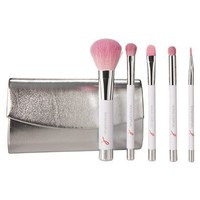 Sonia Kashuk® Proudly Pink 5 pc Brush Set