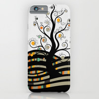 Pintando Landscapes II iPhone & iPod Case by Viviana Gonzalez