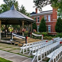 Gwinnett Historic Courthouse - Reception Location - Lawrenceville - Wedding.com