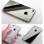Amazon.com: Iphone 4S Back Cover Housing, iPhone 4S Only, Glass Mirror Battery Door, Replacement back housing with Flash Diffuser, Chrome Ring and interior Frame and free Star shaped 5 point screwdriver -KKINTRADE- S5: Cell Phones & Accessories