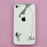 Iphone 4 Case,iphone 4s Case,plasti.. on Luulla