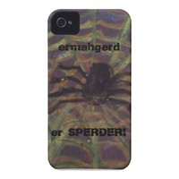 ERMAHGERD ER SPERDER! from Zazzle.com